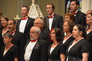 Choral Art Singers