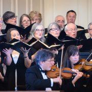 Bach Mass in B Minor, Richard Sawyer Photography